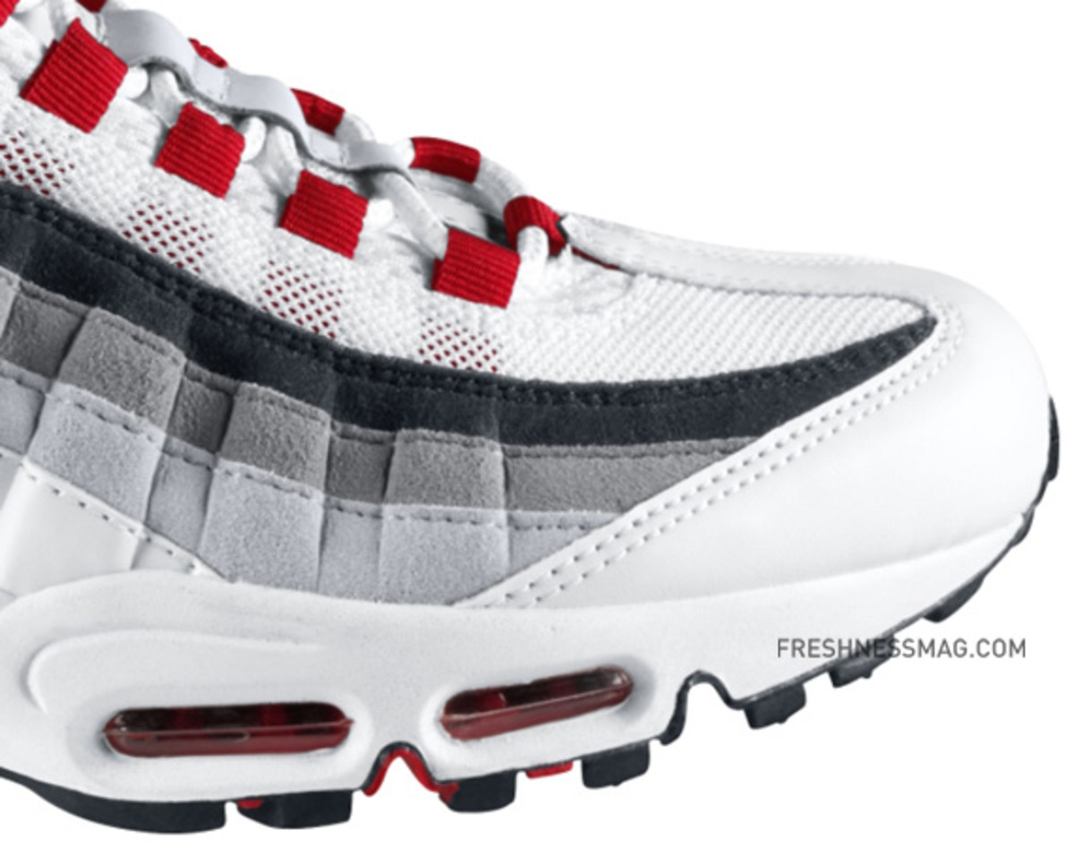 brand new 3cc27 d1ad9 Nike Air Max 95 - Original Colorway | Available Now ...