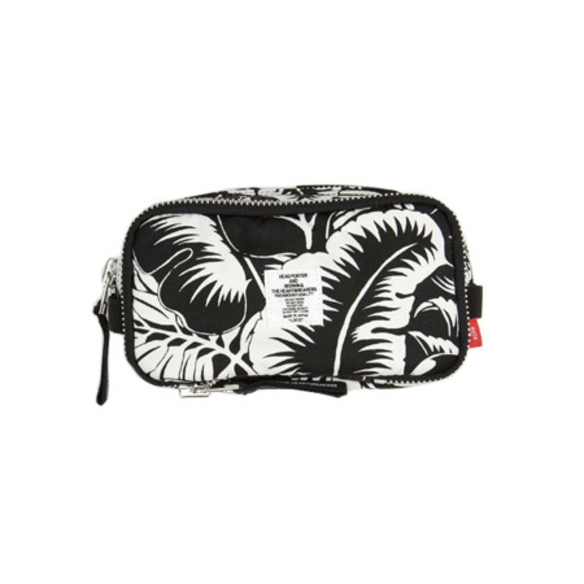 Cosmetic Case Black 2