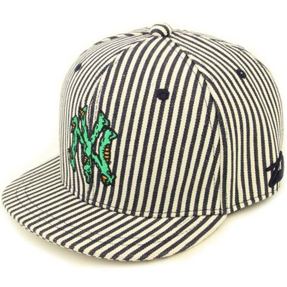 NYC Cap Stripe