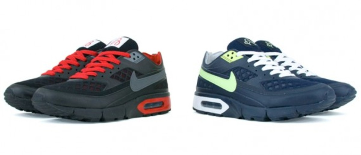 reputable site fb4e4 05279 Nike Air Max BW Gen II - Athletics West Pack   Available Now
