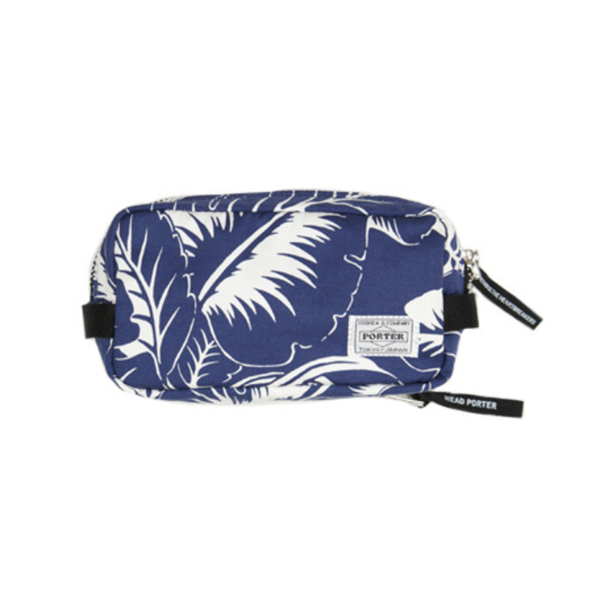 Cosmetic Case Navy