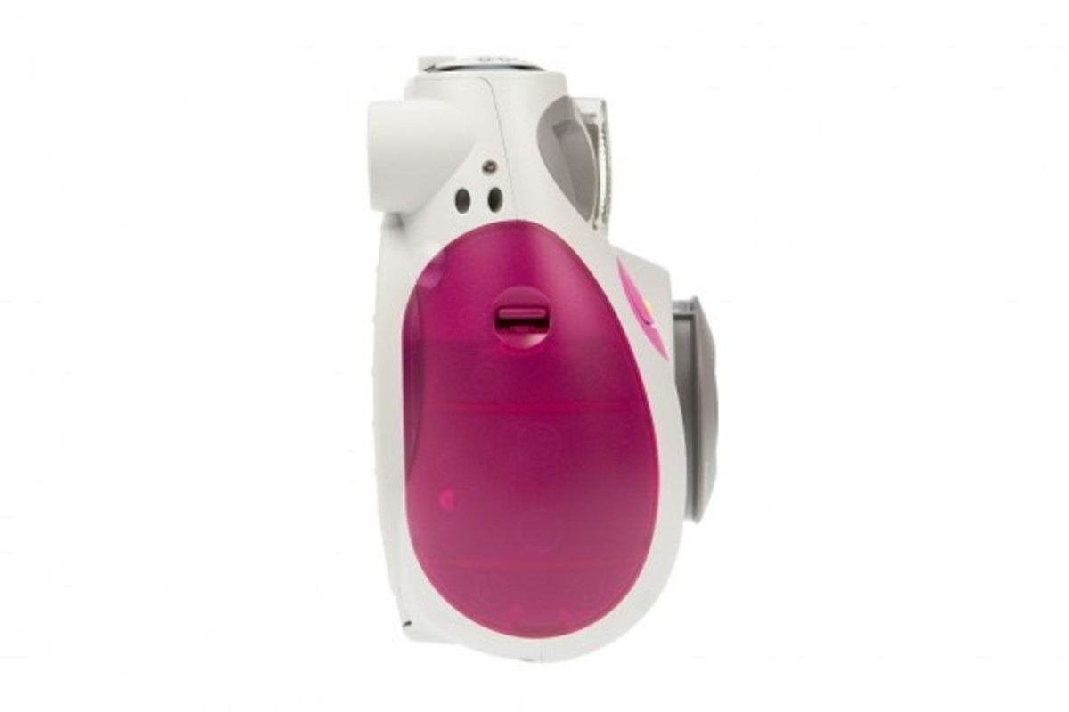 Instax 7S Pink 3