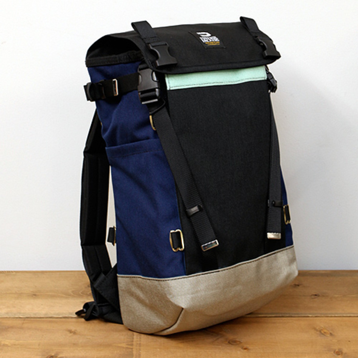 Mountain Pack Black