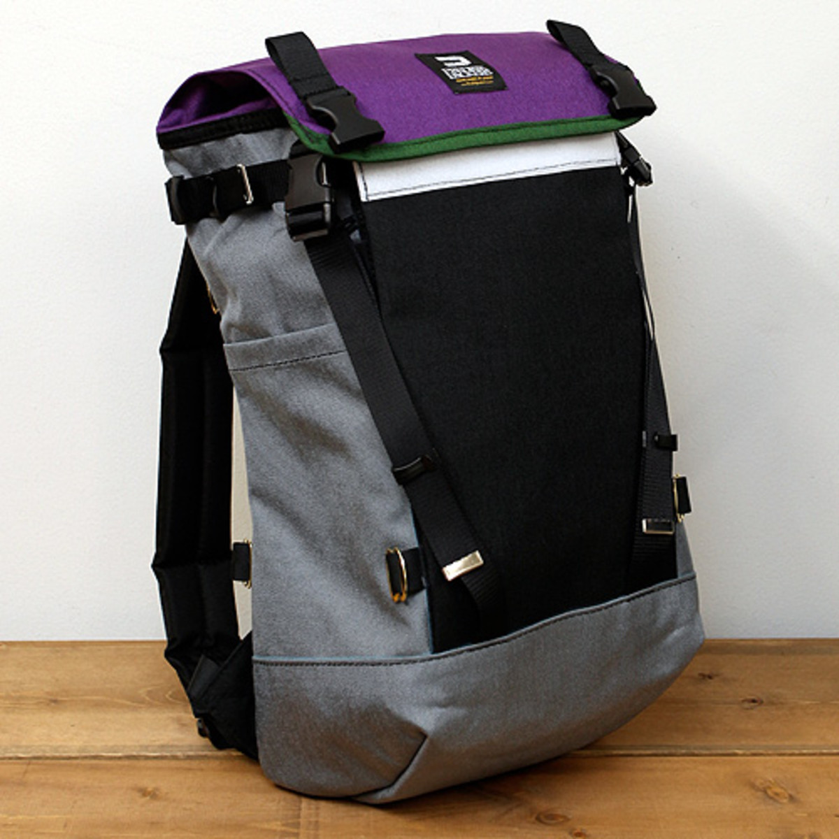 Mountain Pack Purple