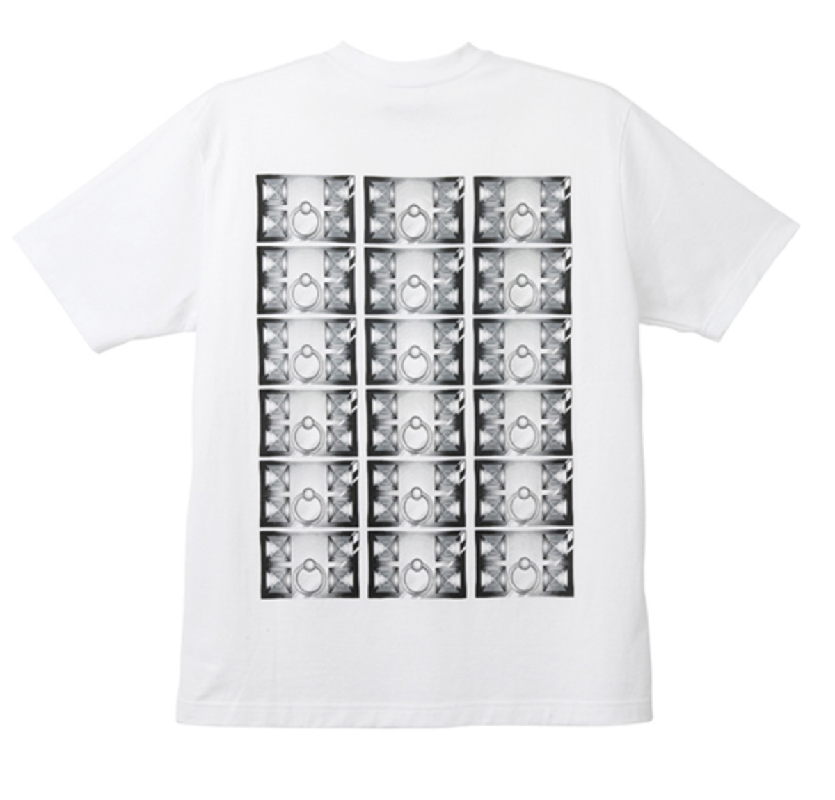 CDC T-Shirt White 2