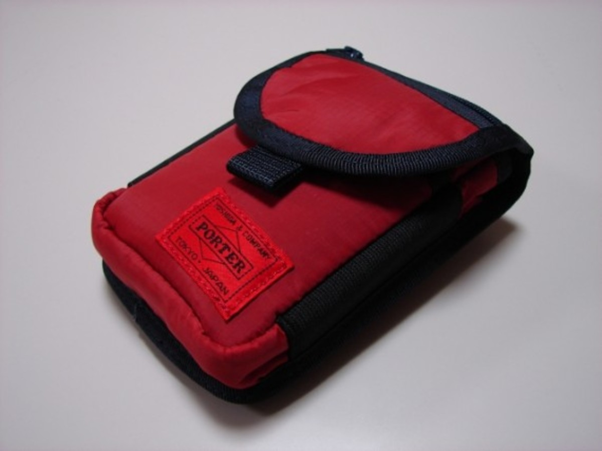 Special Case Red
