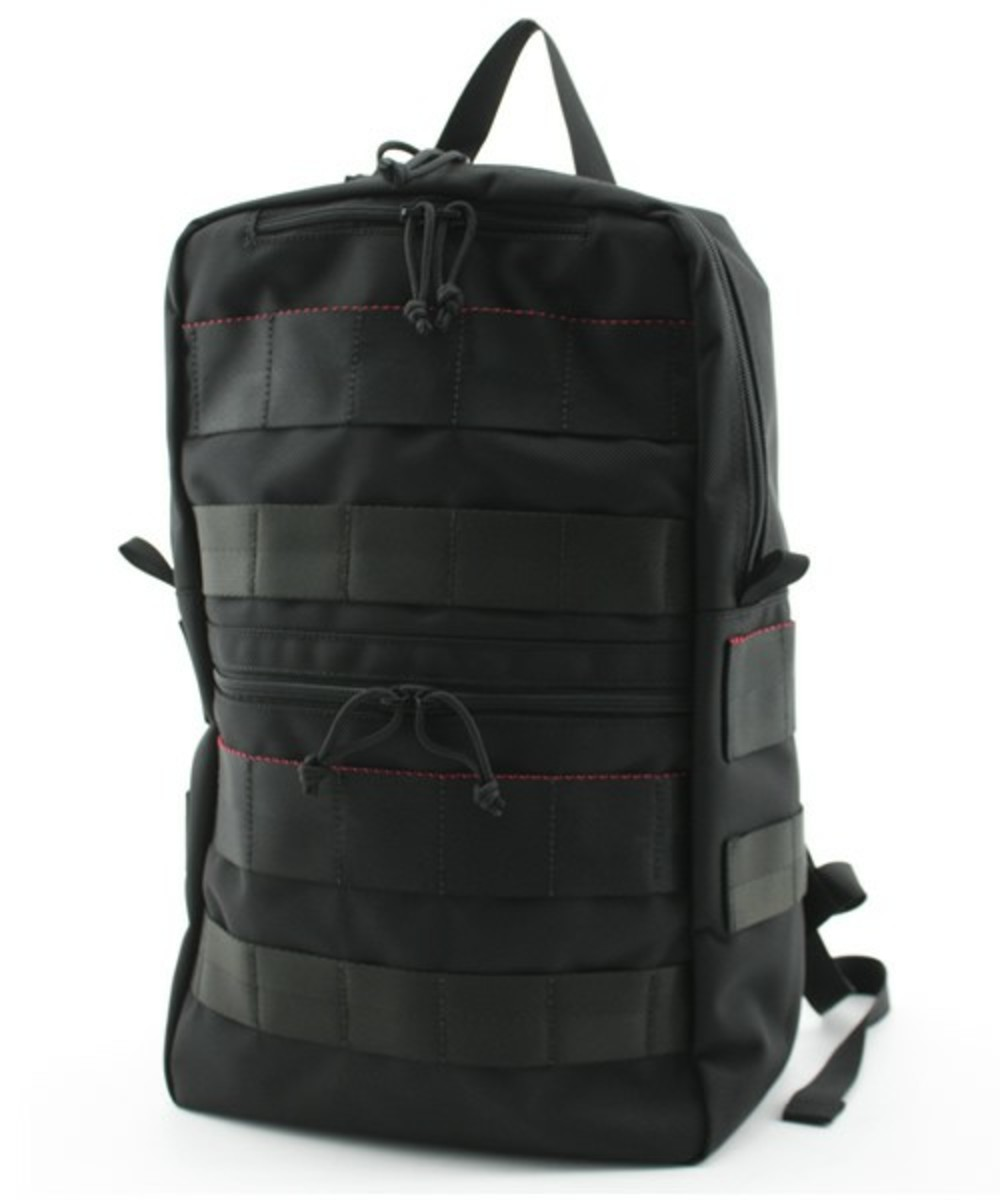 Patrol Pack Black