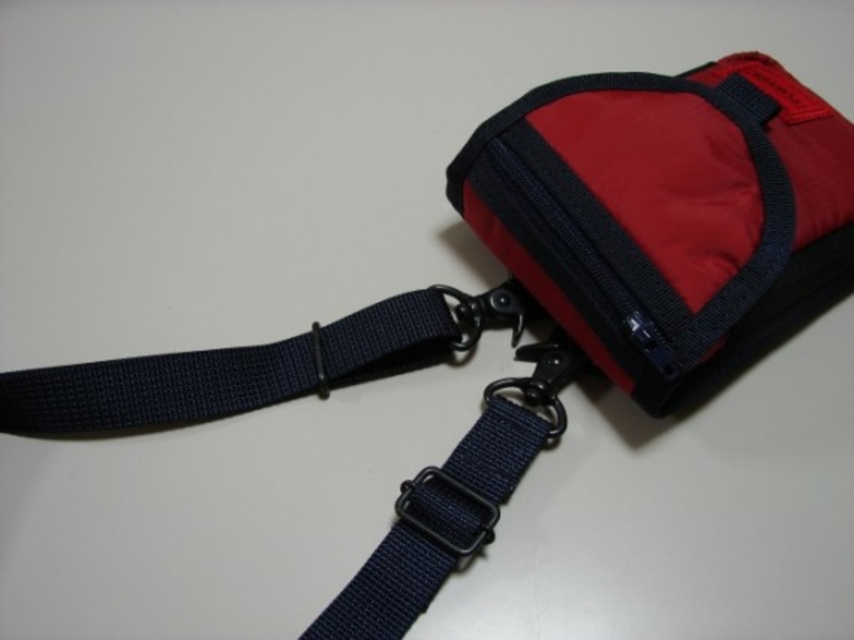 Special Case Red 3
