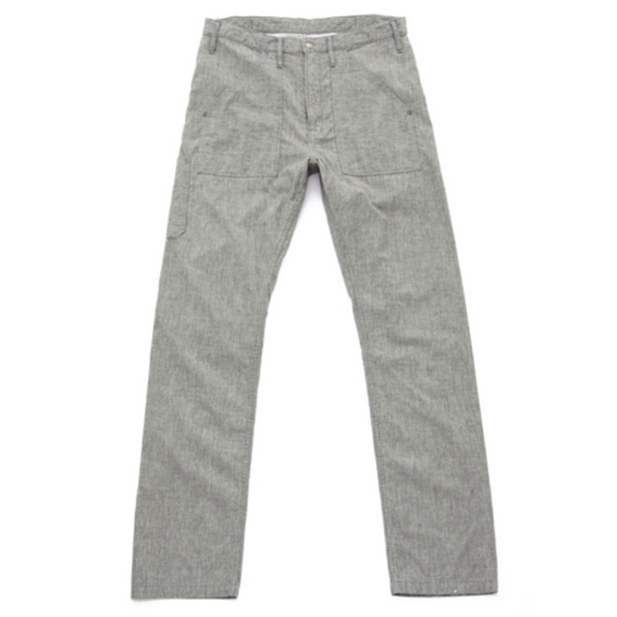 World Workers Pants