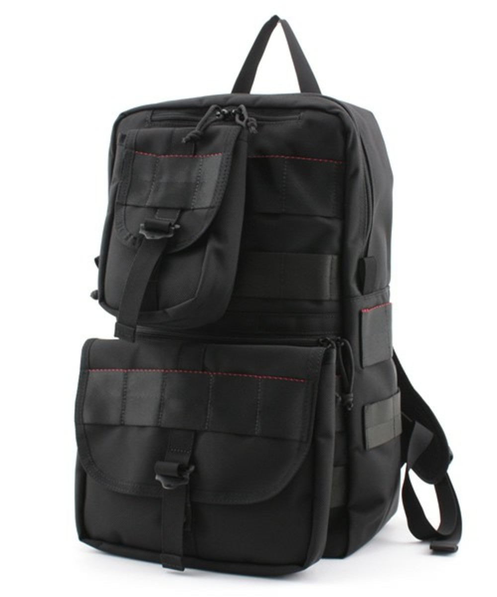 Patrol Pack Black 4
