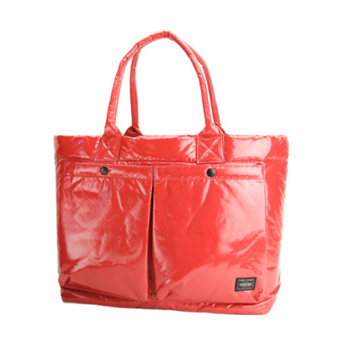 Tote Bag Large Red