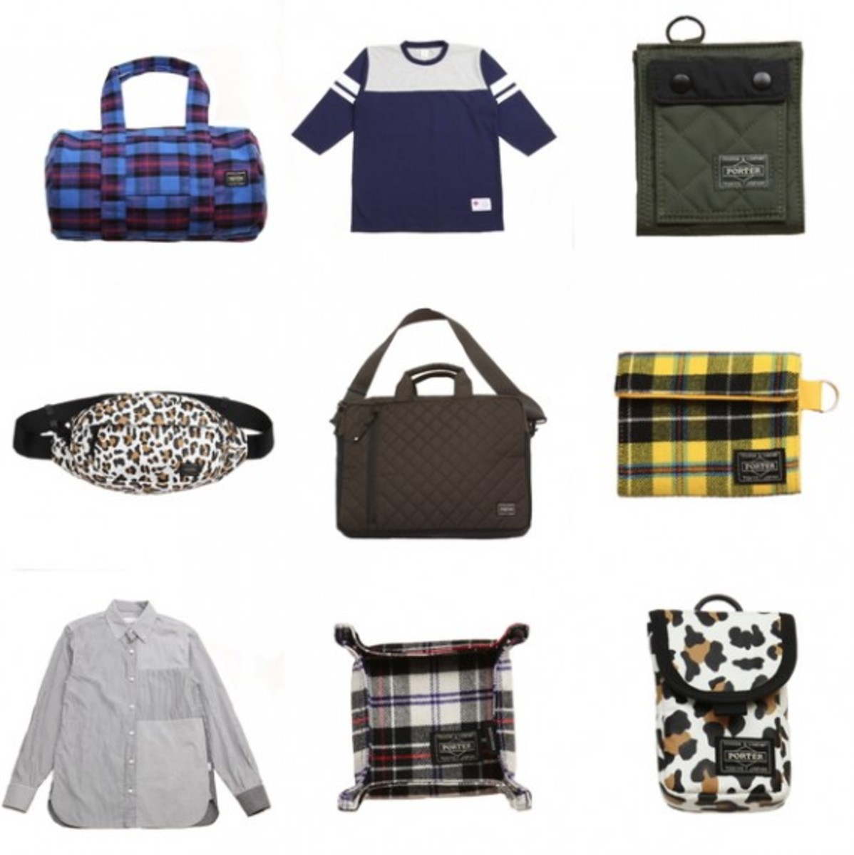 head-porter-aw-2010-collection-preview-1