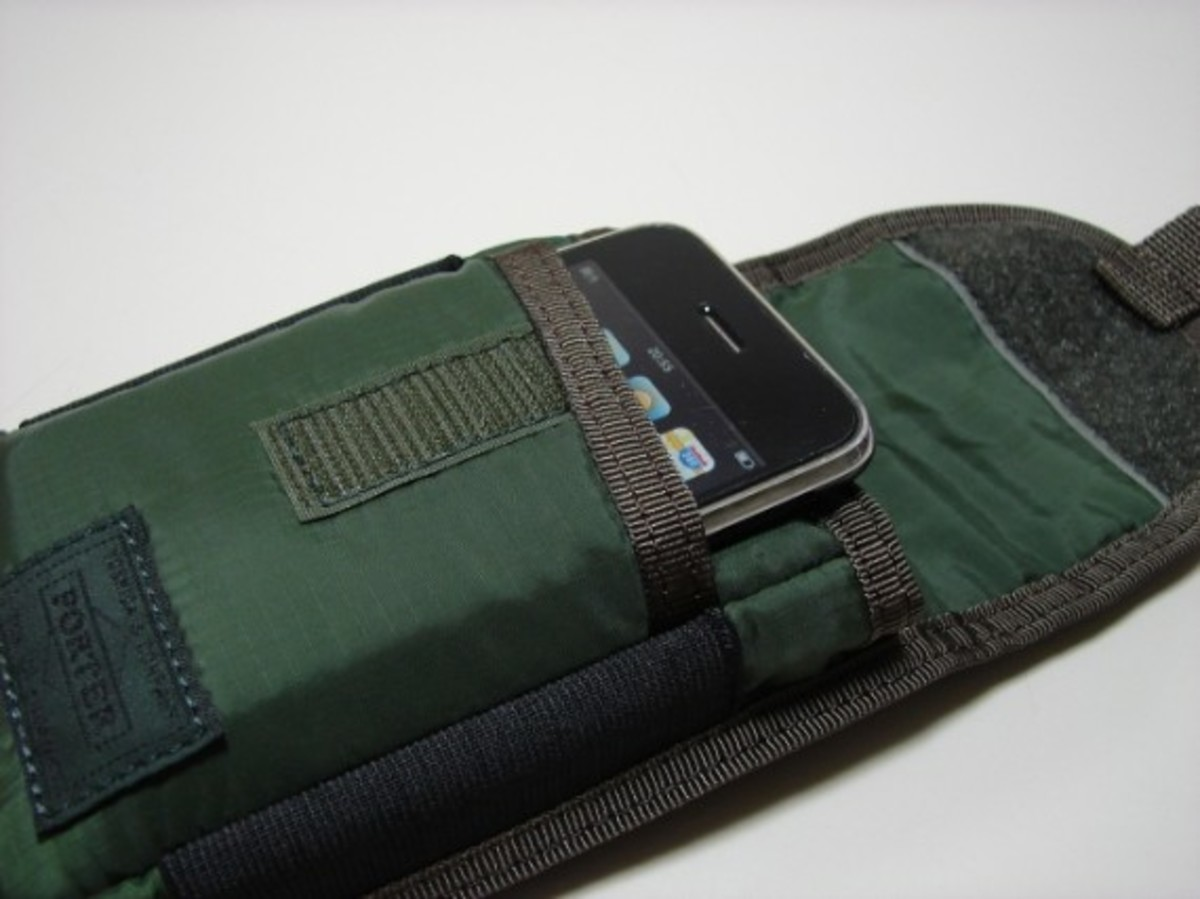 Special Case Green 2