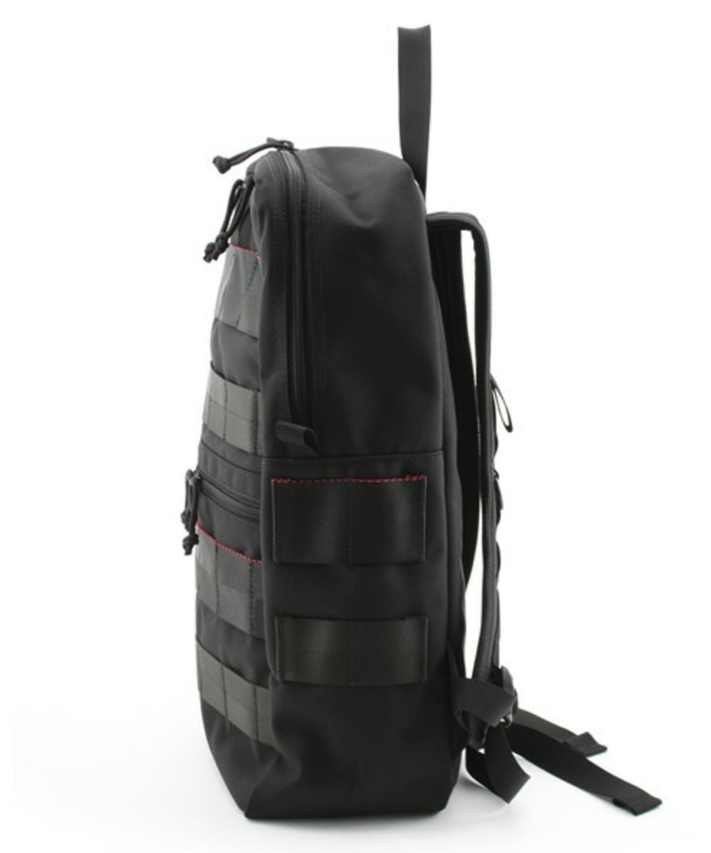 Patrol Pack Black 2