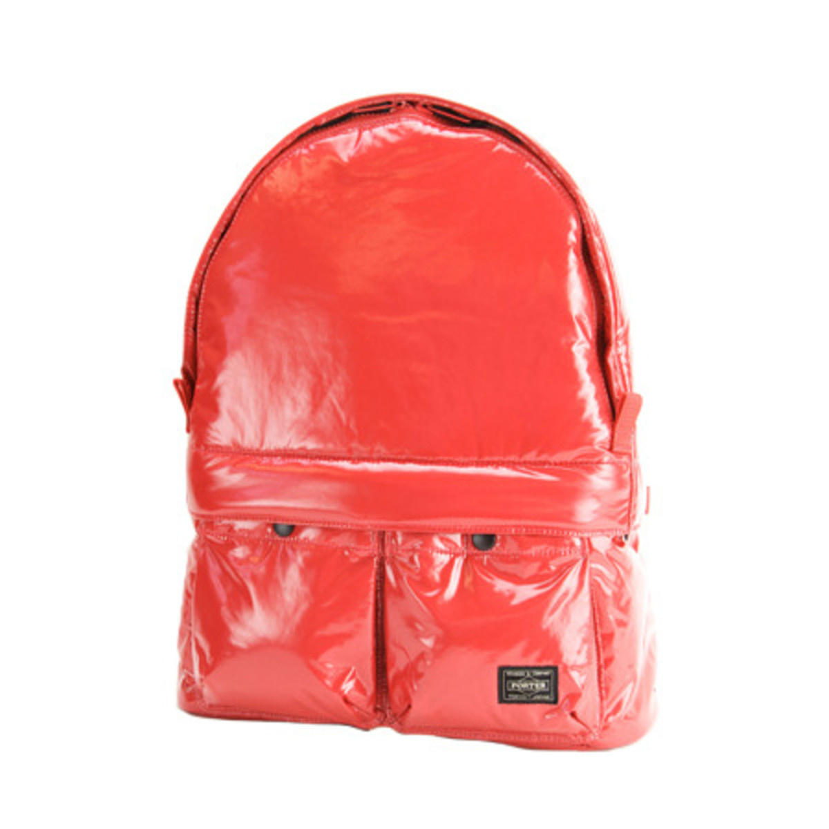 Day Pack Red