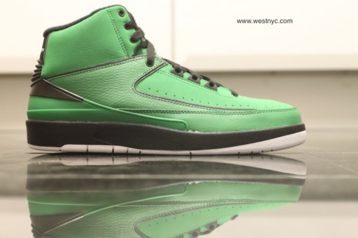 Air Jordan II Candy Pack | Available - 2