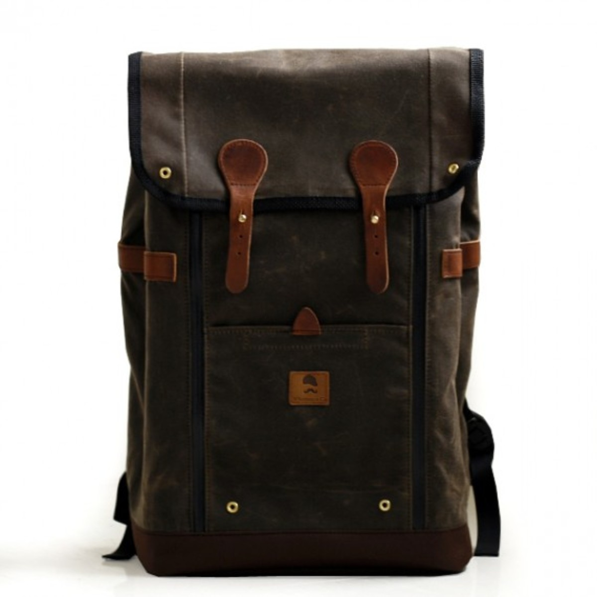 Babylon Backpack Brown