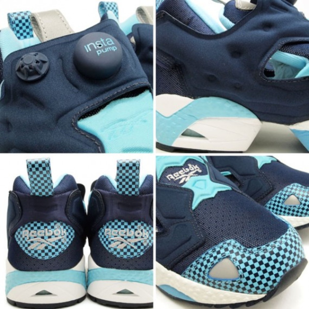 Insta Pump Fury Blue 3