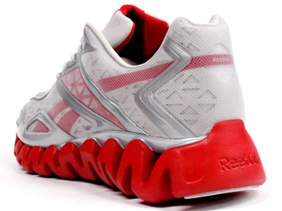 Zig Sonic Silver Red 2
