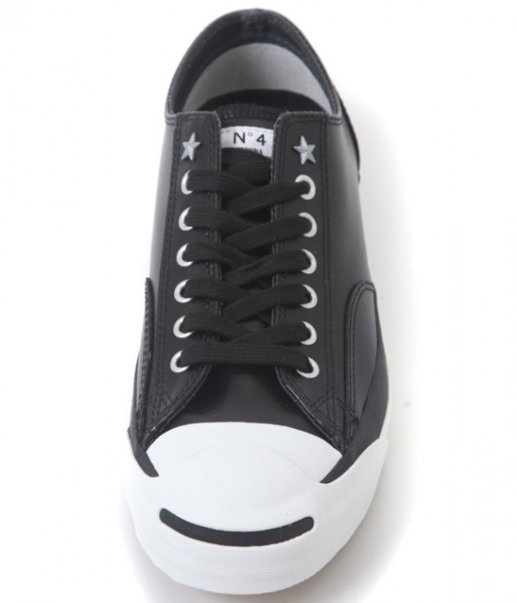 Mike Jack Purcell 3