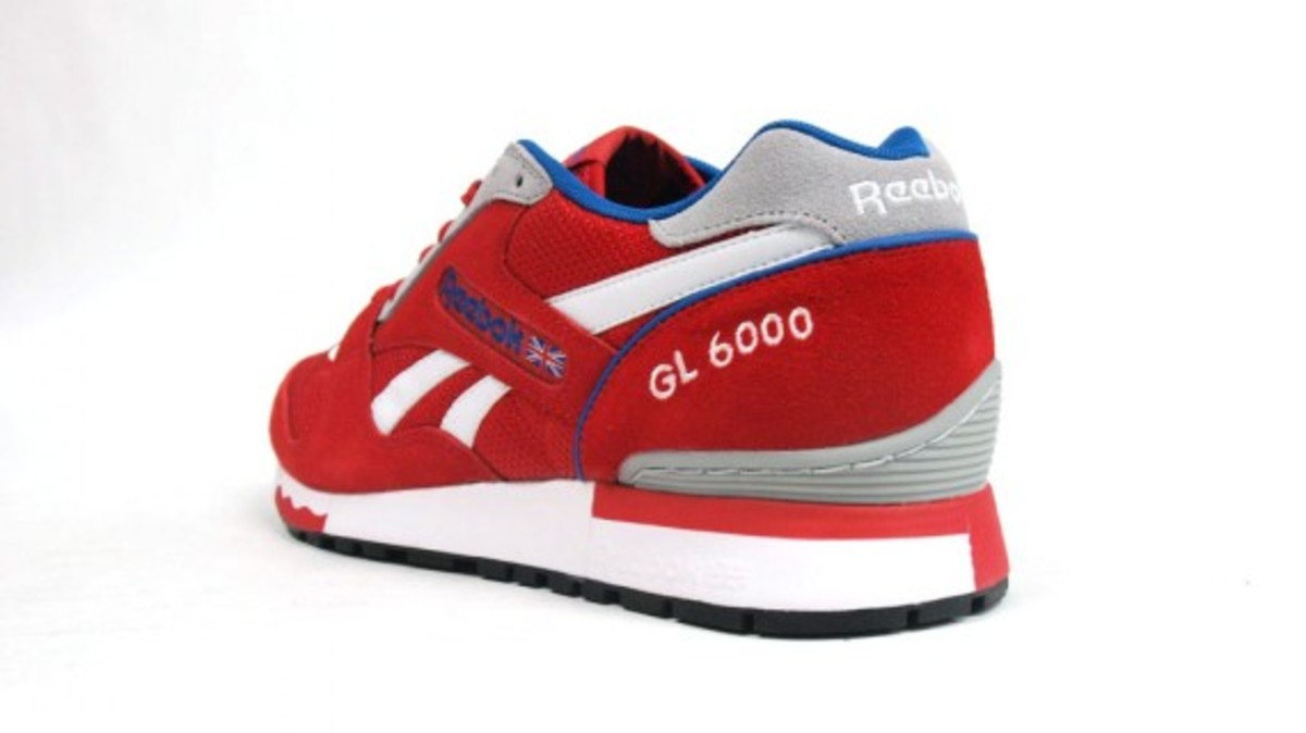 GL6000 Red 2