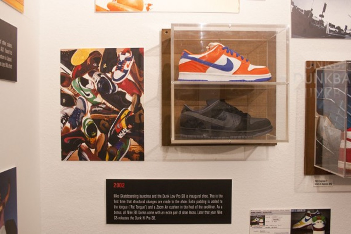 Nike SB Booth at Bright Winter 2011 23