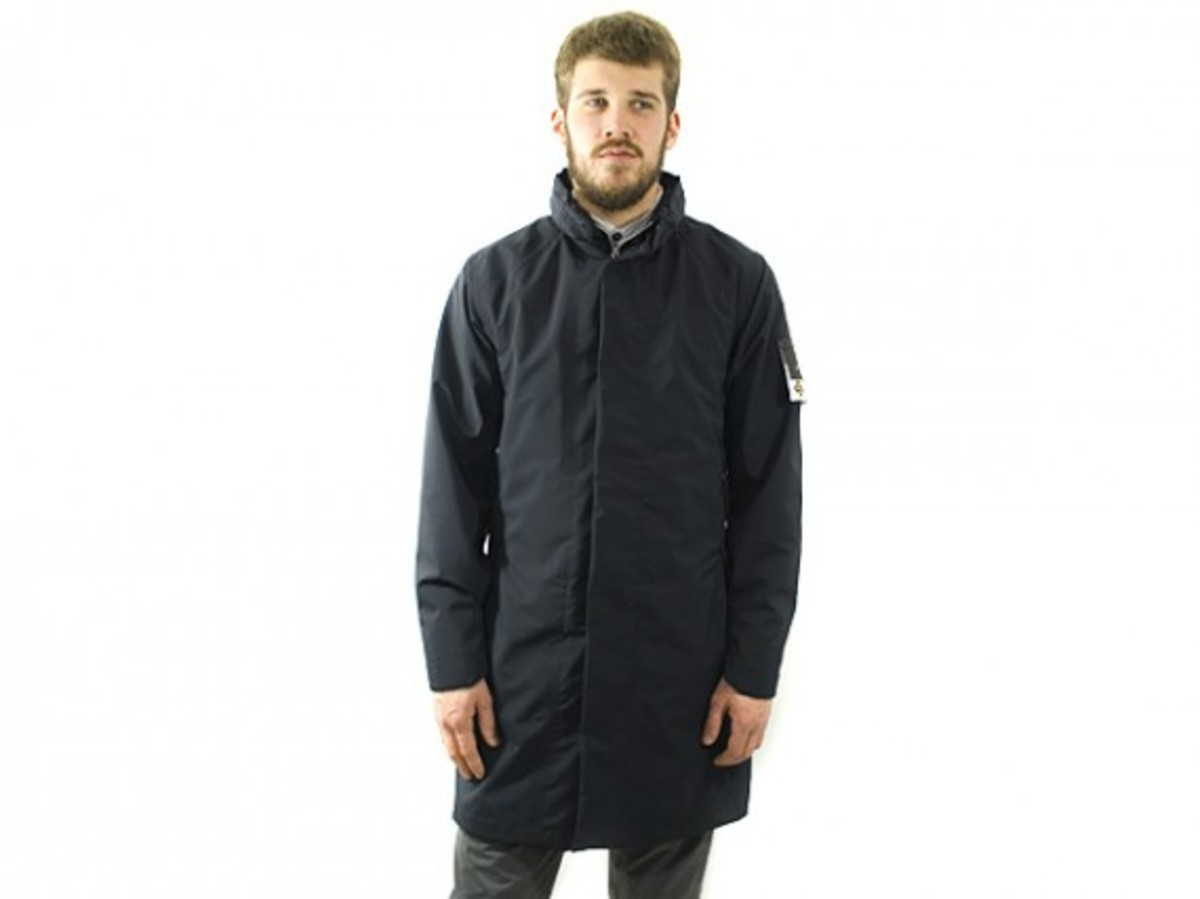 Gore Tex Stealth Jacket