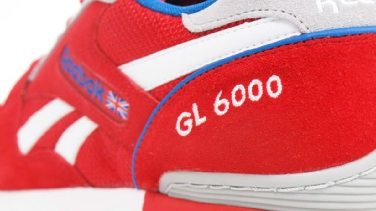 GL6000 Red 5