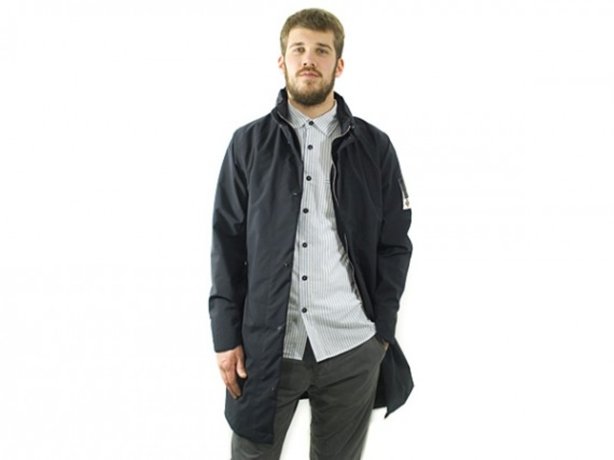 Gore Tex Stealth Jacket 3