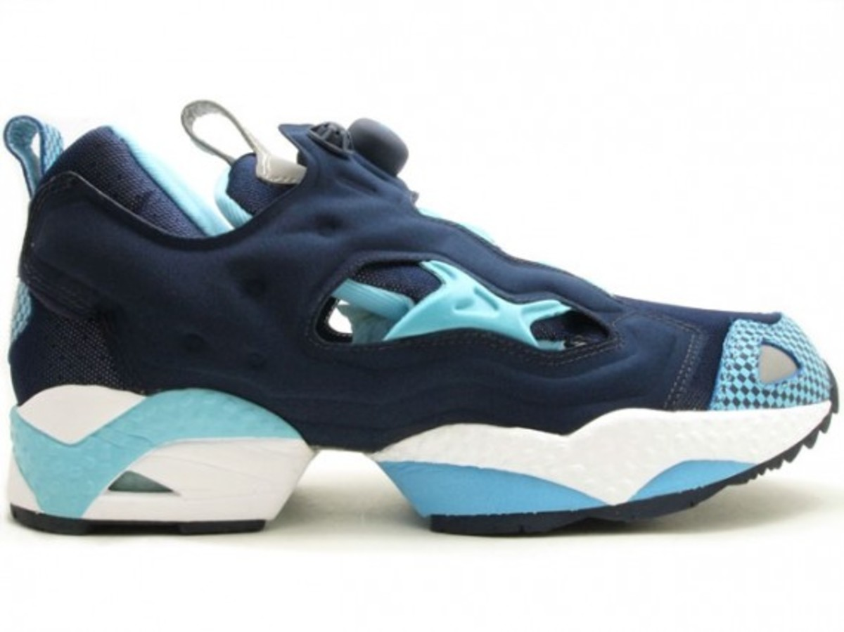 Insta Pump Fury Blue 2