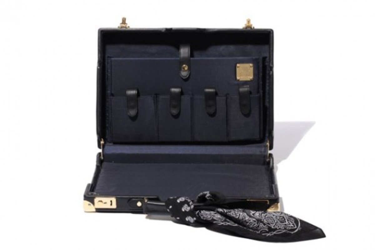 Laptop Attache Case 2