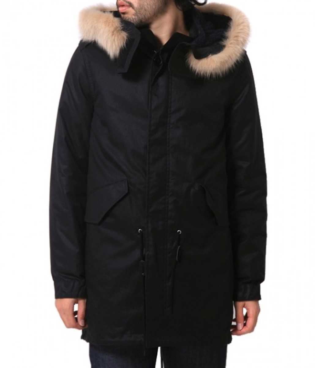 Parka Dhiver