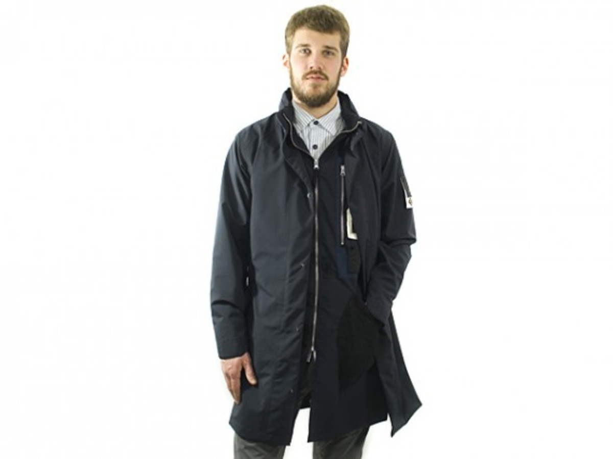 Gore Tex Stealth Jacket 2