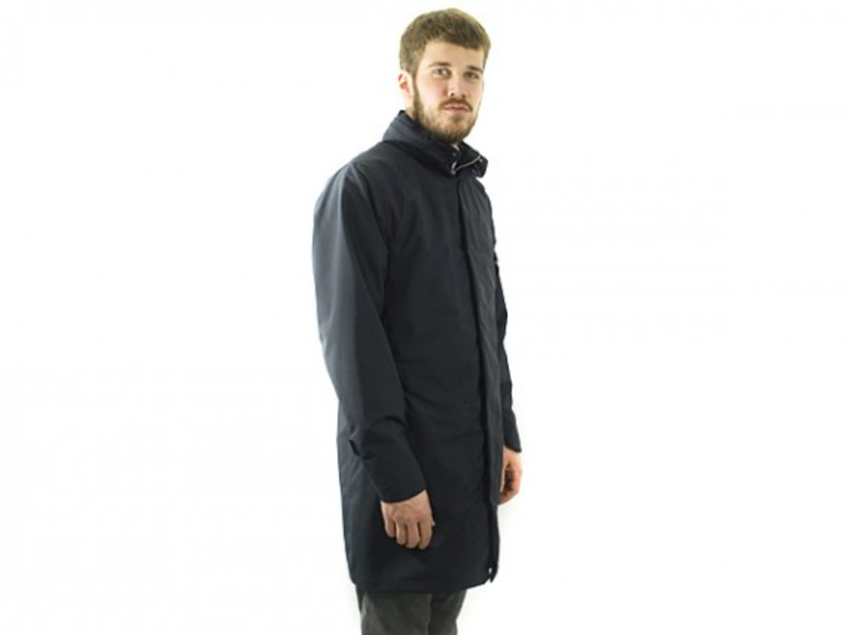 Gore Tex Stealth Jacket 4