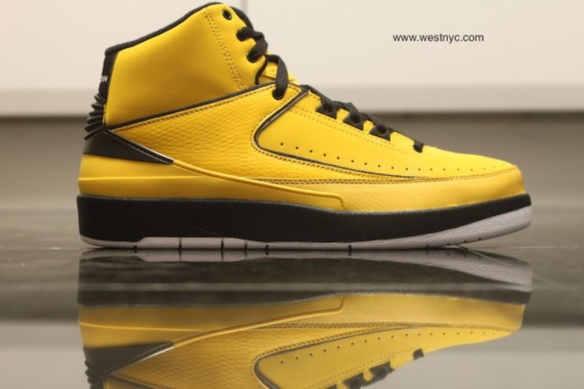 Air Jordan II Candy Pack | Available - 3
