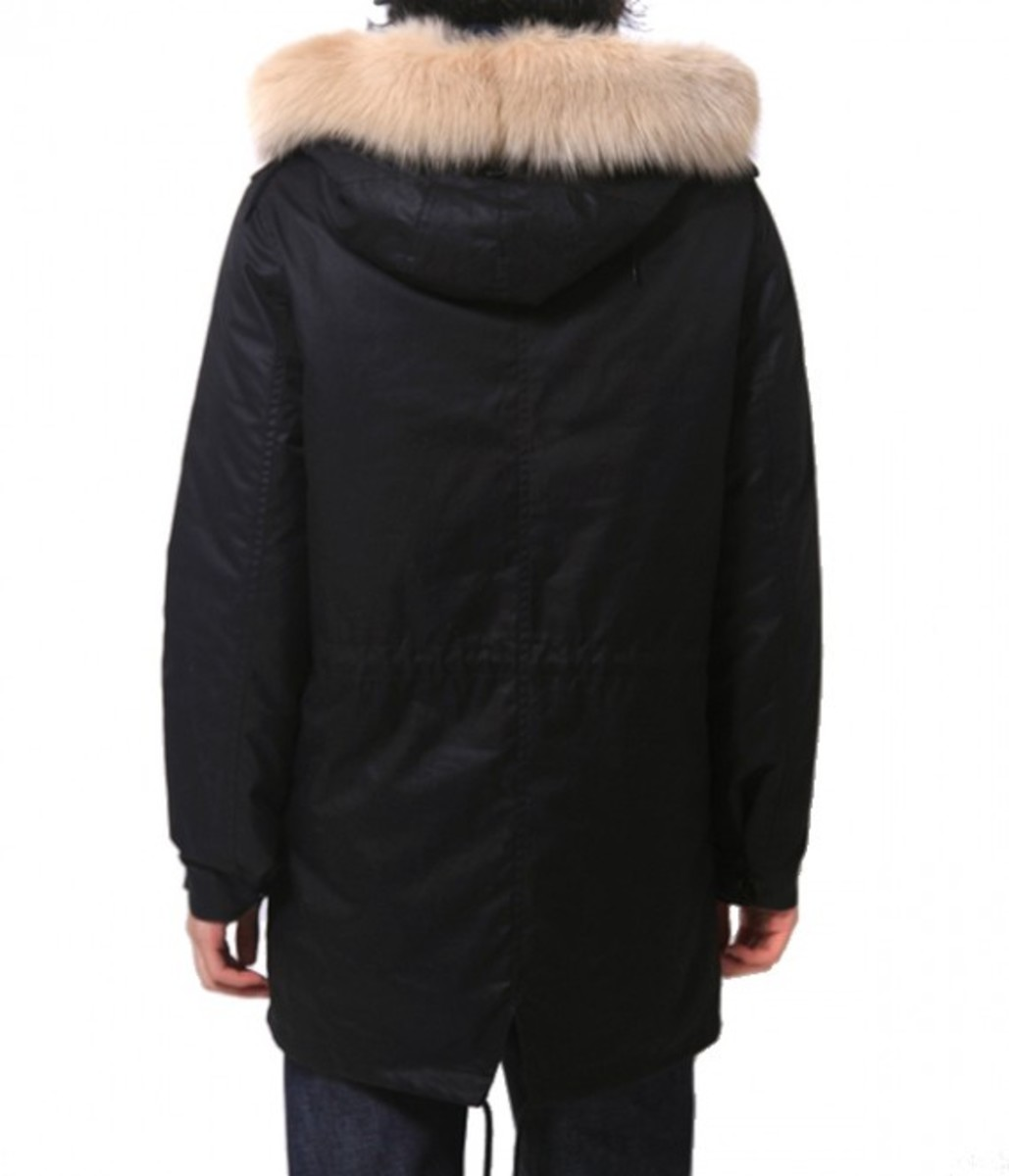 Parka Dhiver 3