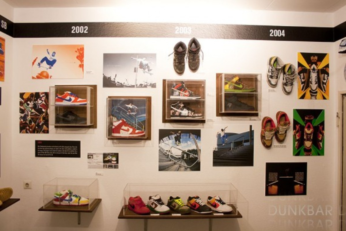 Nike SB Booth at Bright Winter 2011 6