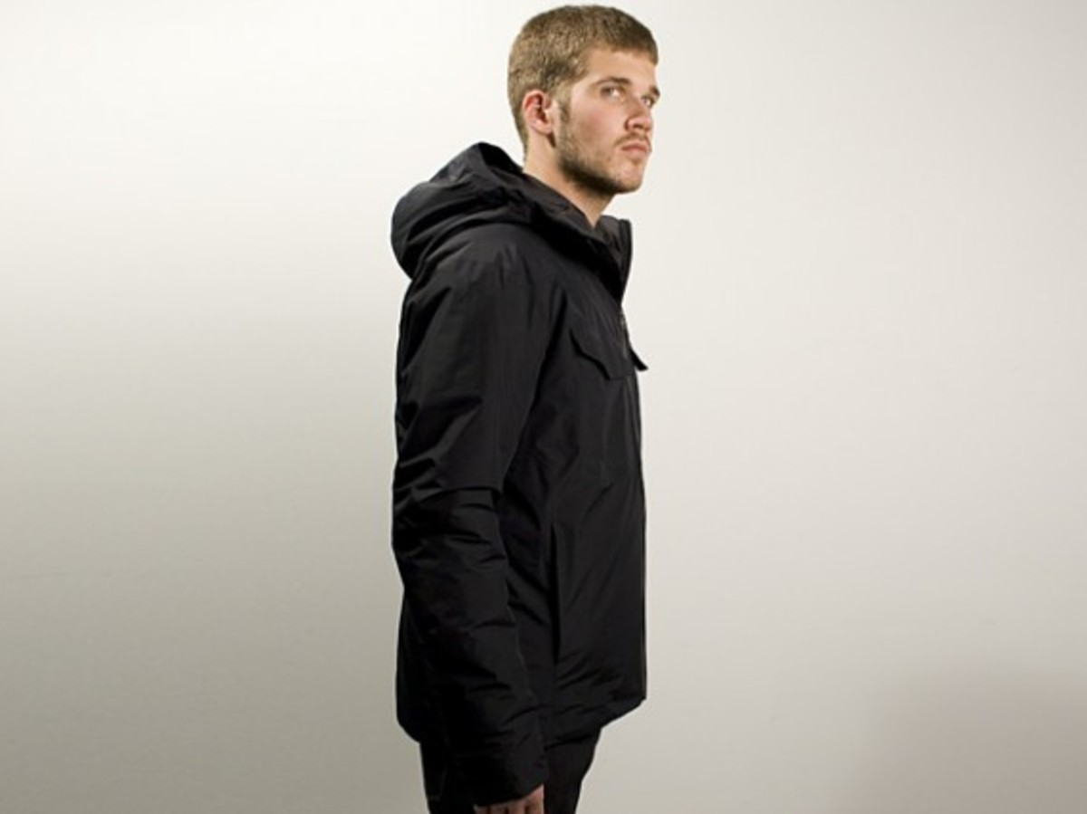 Insulated Shell Jacket 2