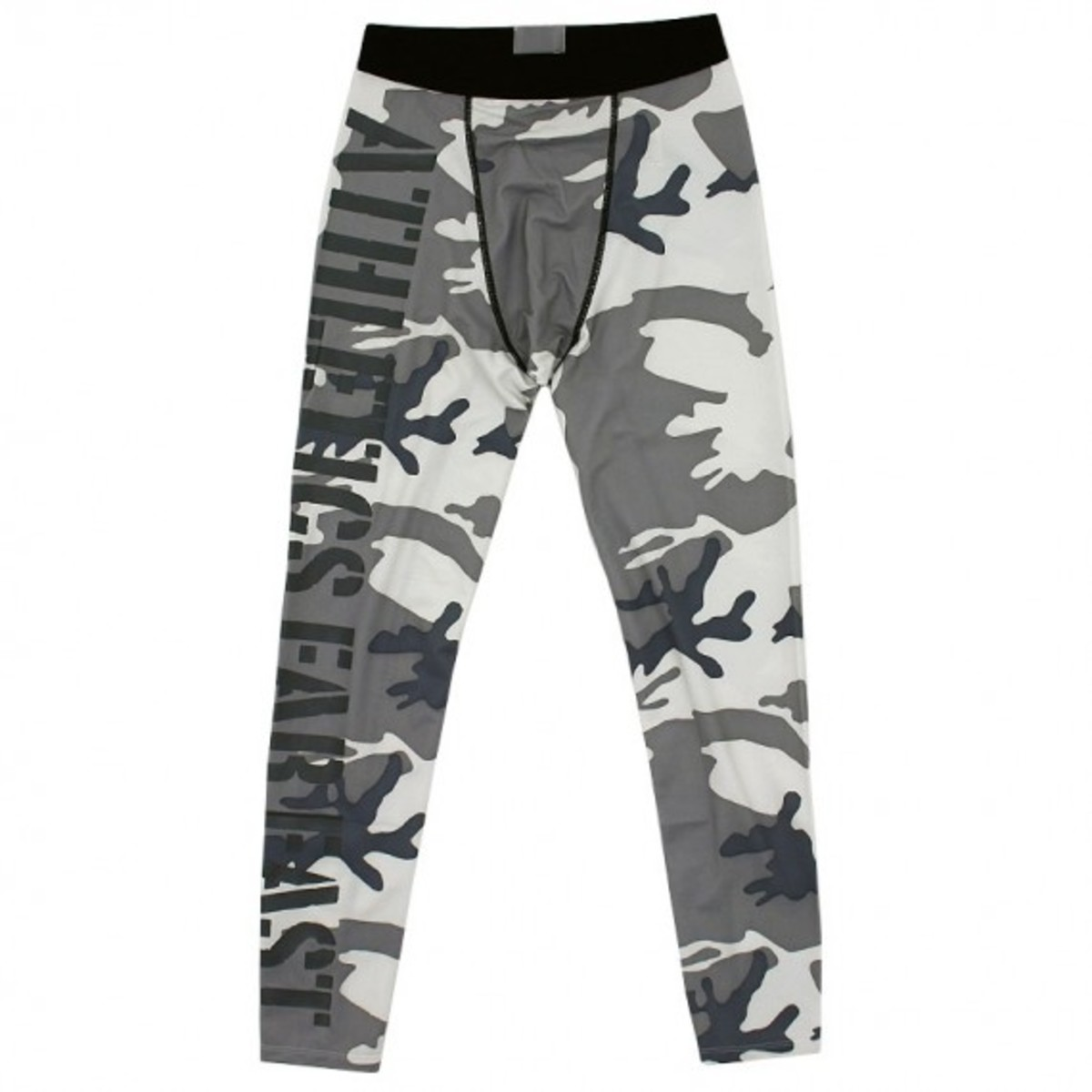 NSW AFE Camo Base Layer Tights White