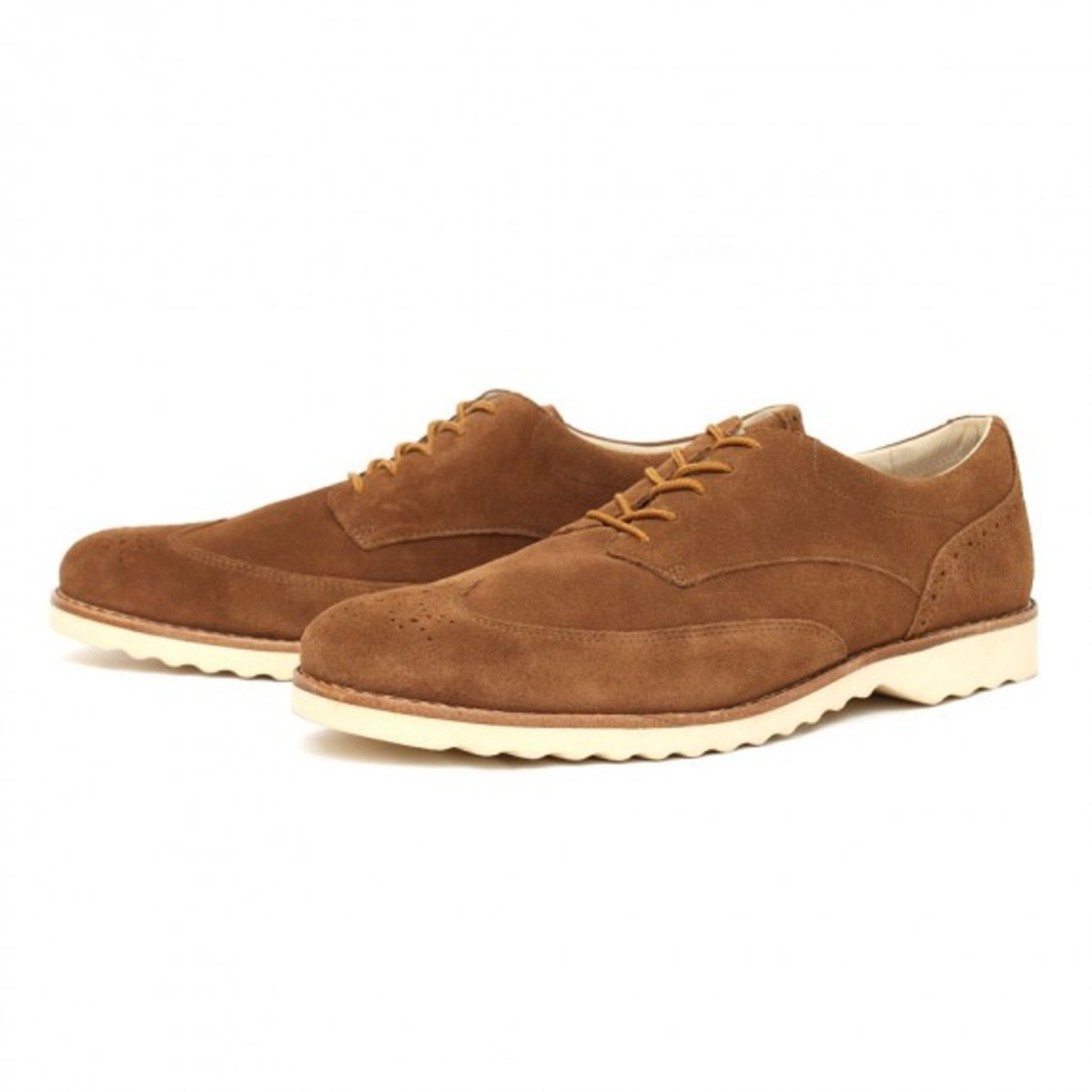Wing Tip Shoes 5