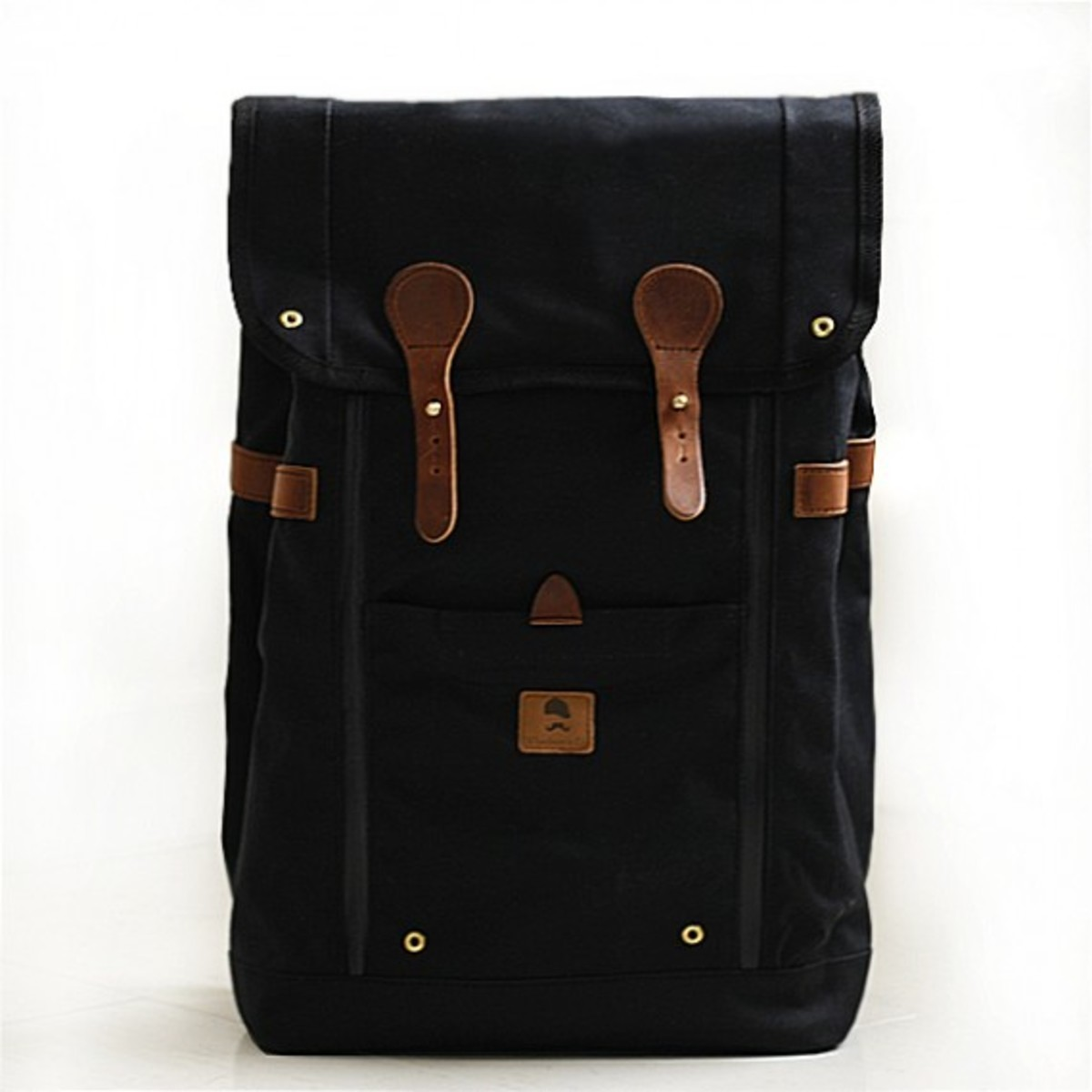 Babylon Backpack Black