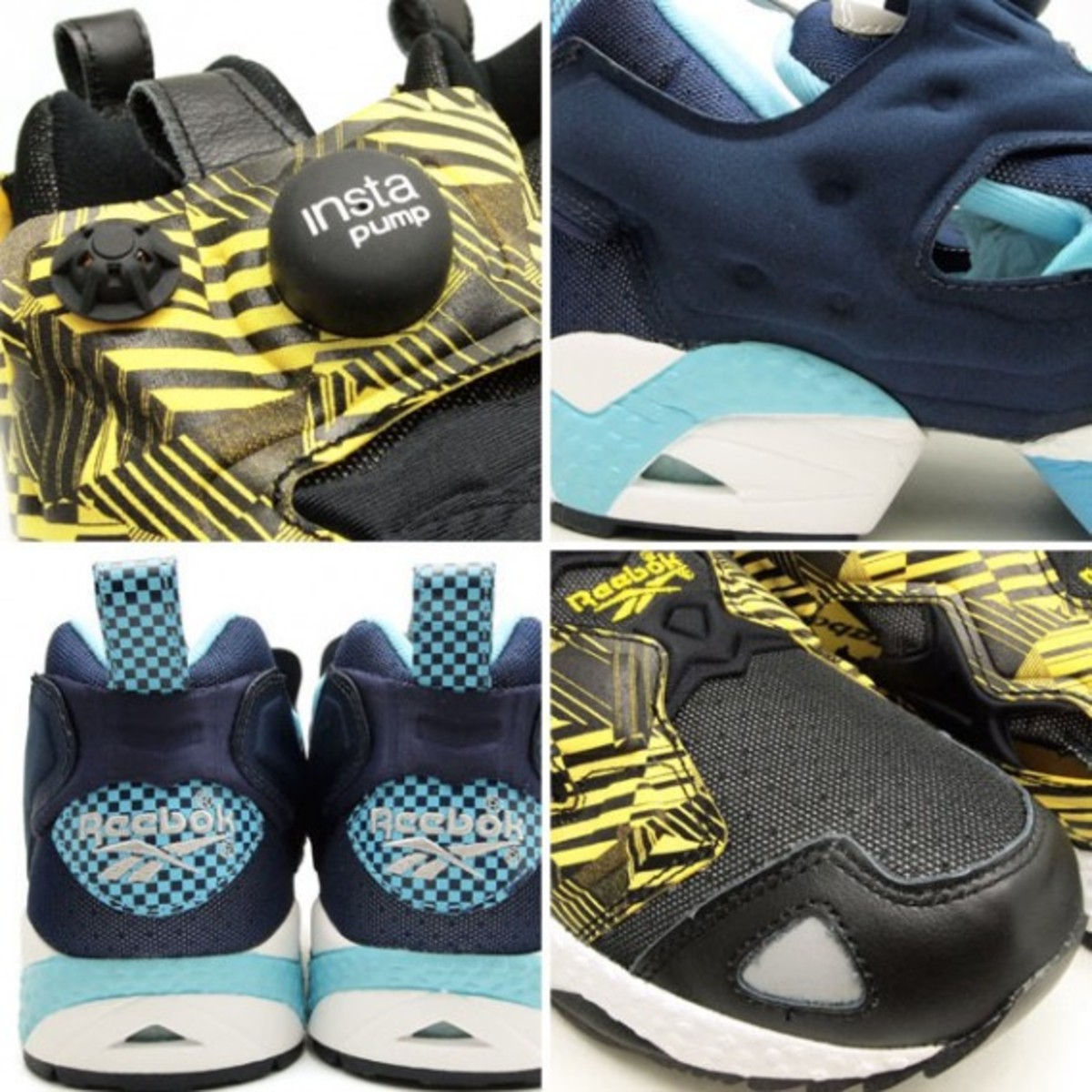 Insta Pump Fury Safety Pack