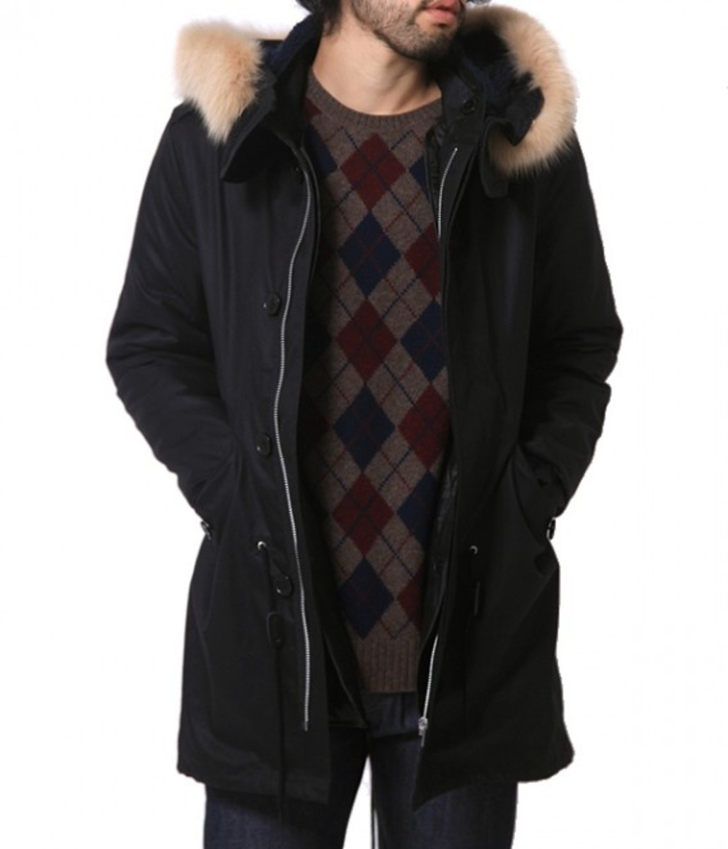 Parka Dhiver 2