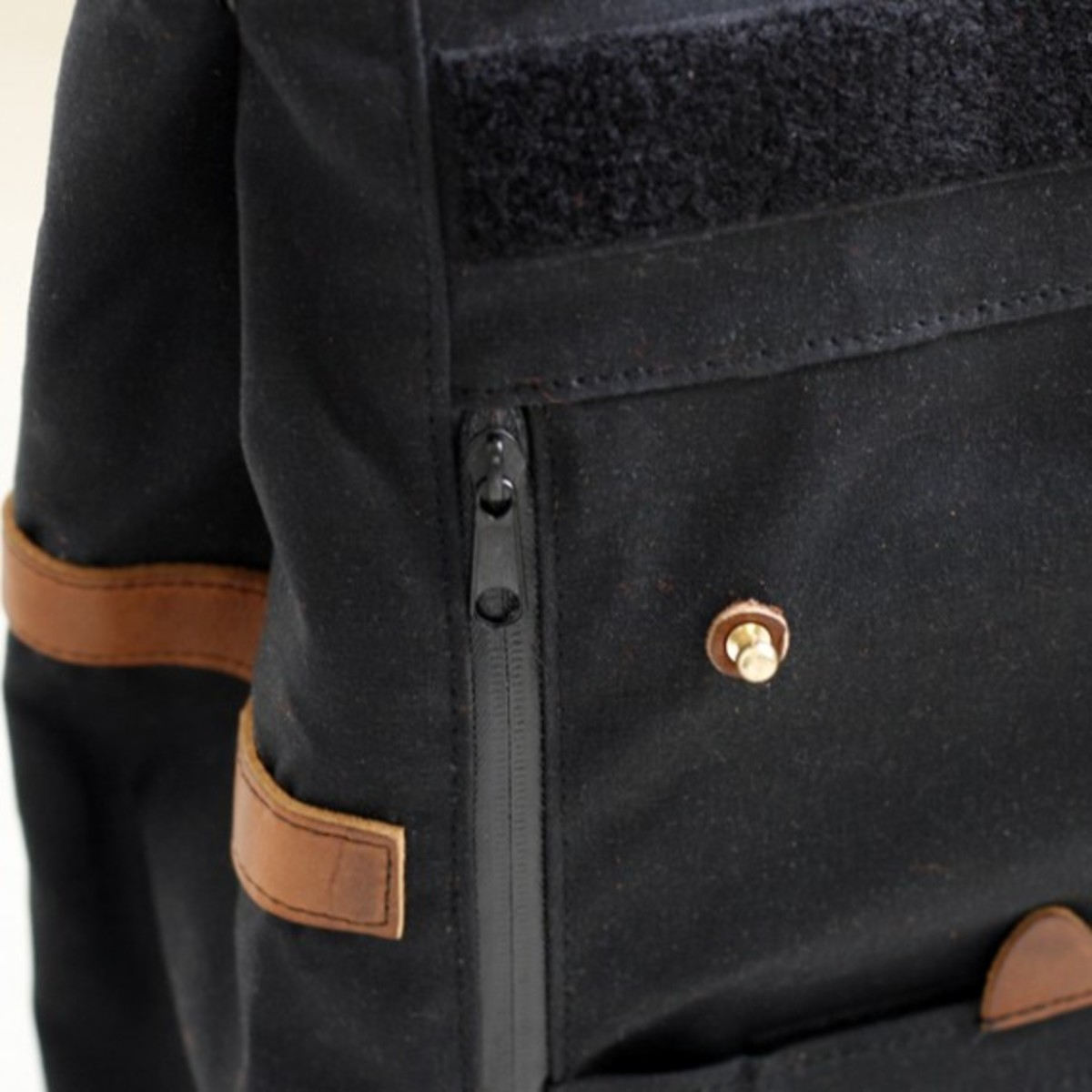 Babylon Backpack Black 4