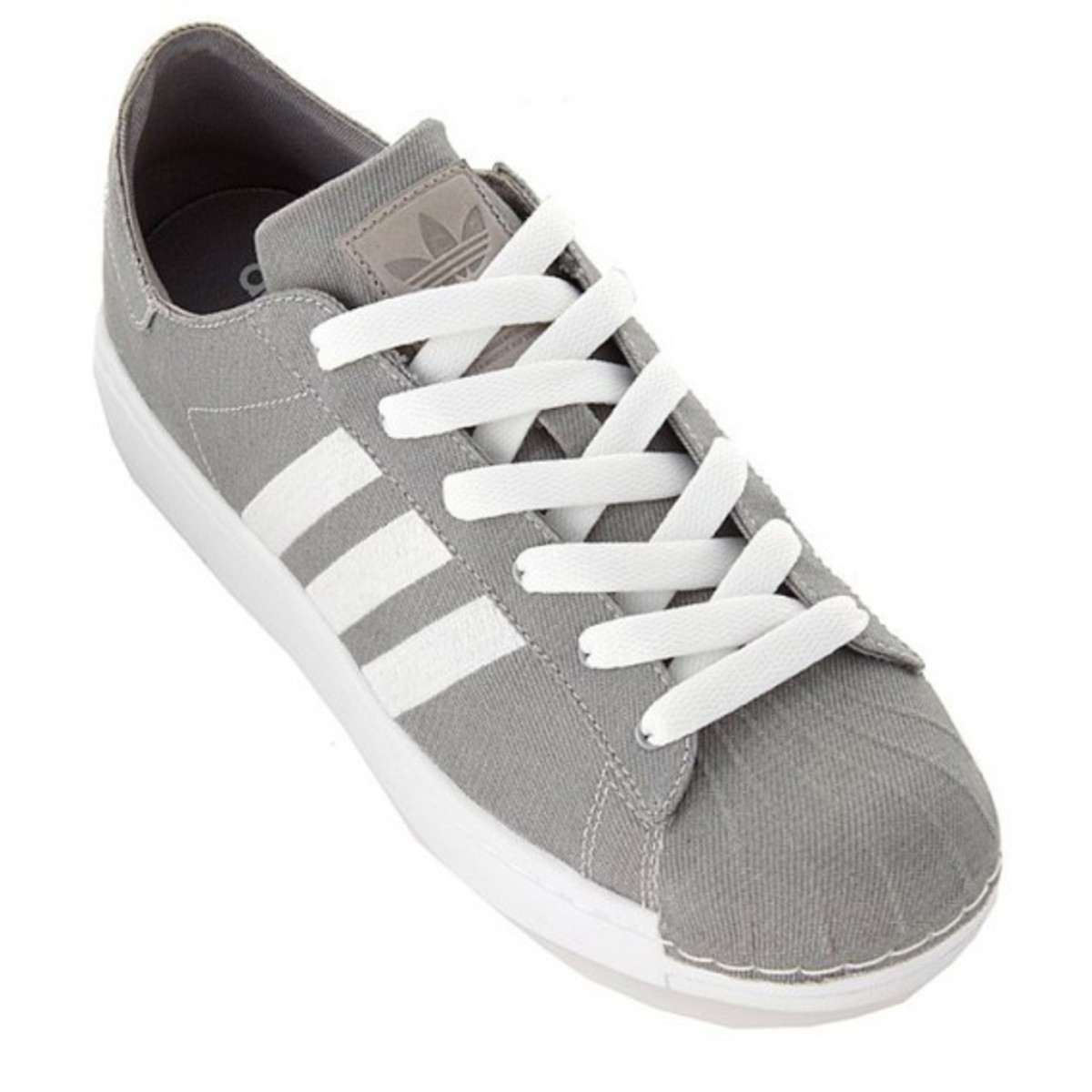 Superstar Lite LTO Gray