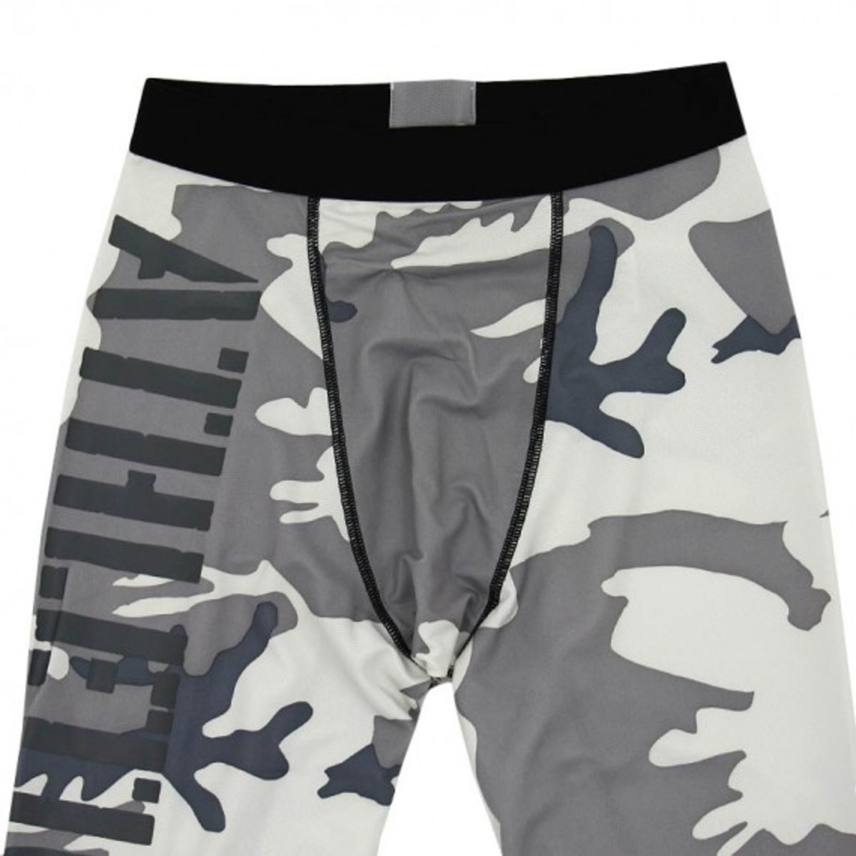 NSW AFE Camo Base Layer Tights White 2