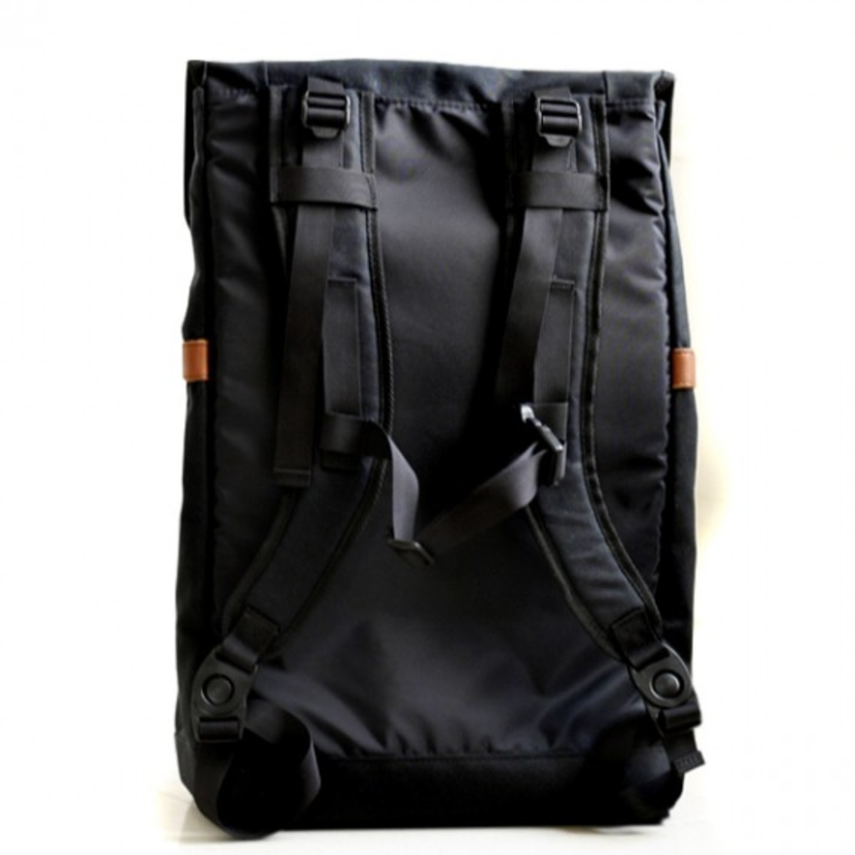 Babylon Backpack Black 2