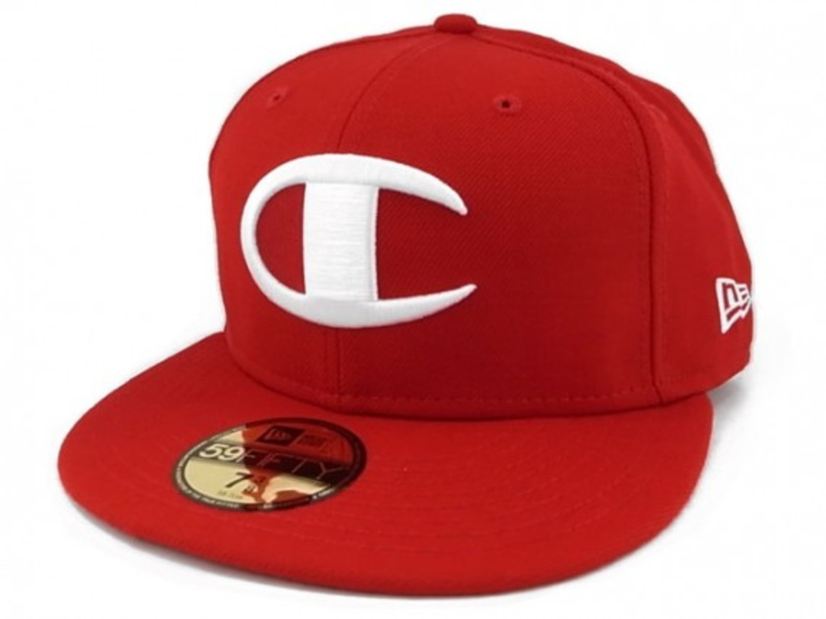 C Logo Red-White