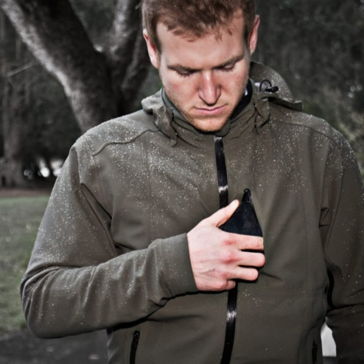 Orion Waterproof Jacket 4
