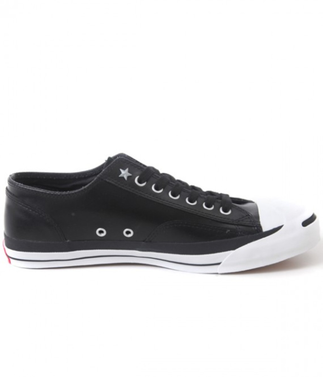 Mike Jack Purcell 6